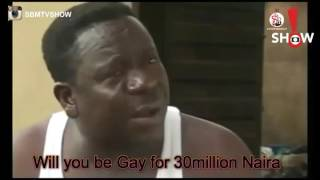 Would you be gay for 30 Million Naira?? #davido#if#voxpop#dirtypop