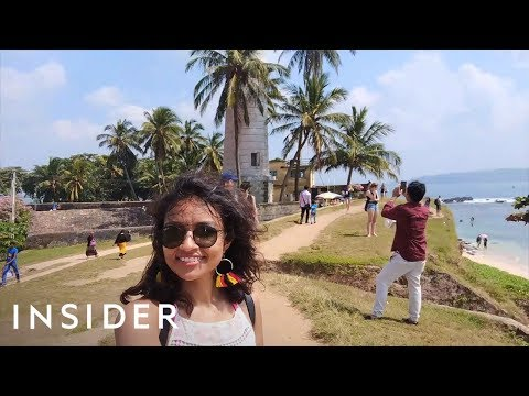 Xxx Mp4 Why Sri Lanka Is The No 1 Country To Travel To In 2019 3gp Sex