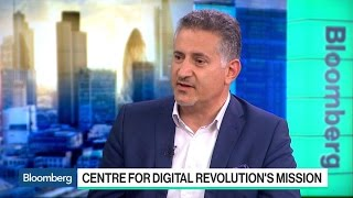 C4DR CEO Says Startups Will Still Be Attracted to U.K.