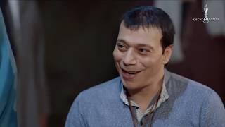 مسلسل سلسال الدم l زيارة هارون للجبل وحمدان بعد ما الشرطة هاجمتهم