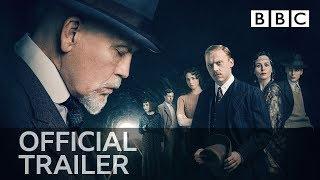 John Malkovich is Poirot in tense new Agatha Christie adaptation | Trailer - BBC