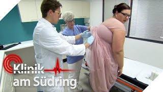 Schock: Bräutigam lässt Braut fallen | Klinik am Südring | SAT.1 TV