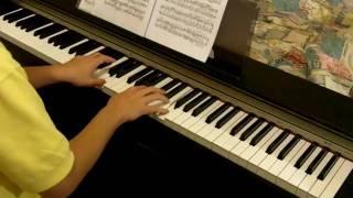 Schumann Scenes from Childhood Op.15 No.7 Reverie