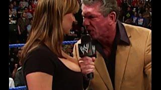 Stephanie McMahon Hot Compilation