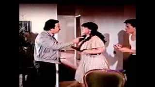 الفيلم النادر- الطعنه - معالي زايد   و يوسف شعبان  .1987-الجزء 8 والاخير