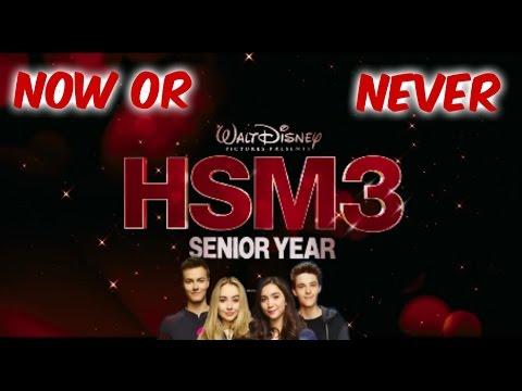 High School Musical 3 Senior Year l {GMW Style}