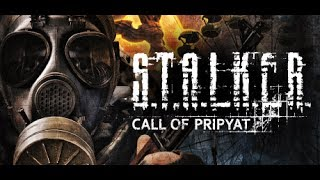 Let's Play S.T.A.L.K.E.R. Call of Pripyat - S8 P2 - Snork Town
