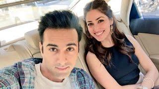 Yami Gautam & Pulkit Samrat Finally CONFESS Thier Love | Bollywood Gossip