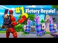 Download Video Download 3 LUCKY LLAMAS In ONE Game of Fortnite Battle Royale! 3GP MP4 FLV