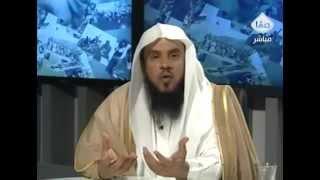 متصل شيعي يسأل لماذا تخافون من التشيع اسمع رد الشيخ عليه
