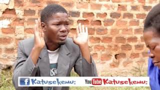 Olubuto lwange.- UGANDAN LUGANDA COMEDY SKITS.
