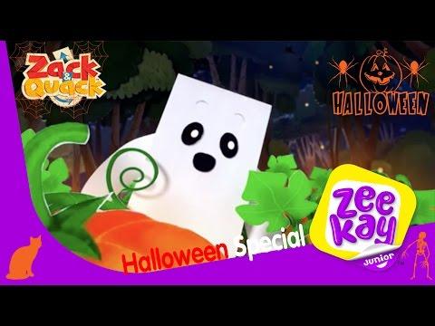 Xxx Mp4 Spooky Ghost Thief Zack Quack ZeeKay Junior 3gp Sex