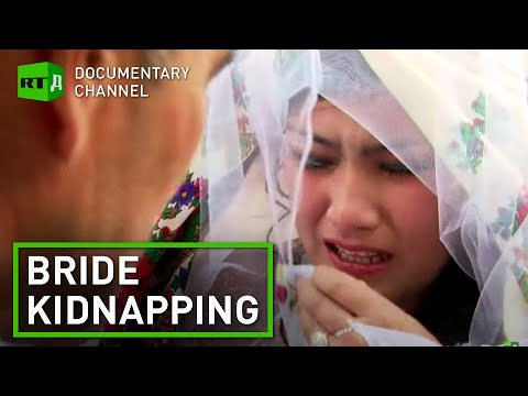 Xxx Mp4 Brides By Force Marriage By Kidnapping Pushes Kyrgyz Women To Suicide 3gp Sex