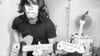 Secret Love Song Meets Metal - Little Mix (Guitar Cover)