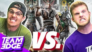 For Honor Duel Challenge!