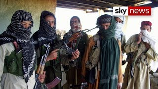New Taliban Leader Warns The West