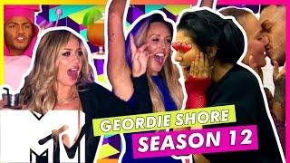 GEORDIE SHORE SEASON 12 | TRAILER!! | MTV