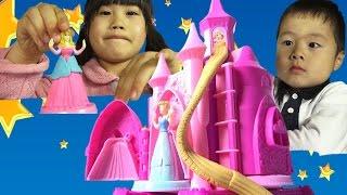 Play-Doh ディズニー プリンセス キャッスル プレイドー 粘土 おもちゃ Prettiest Princess Castle disneyおもちゃtoy