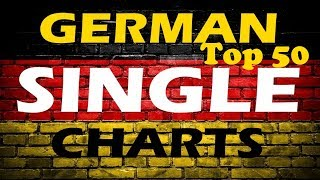 German/Deutsche Single Charts | Top 50 | 23.06.2017 | ChartExpress