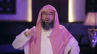 الحلقة 6 برنامج قصة وآ ية 2 الشيخ نبيل العوضي