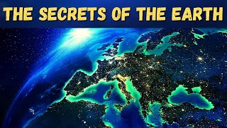 Secrets Of Our Home Planet Earth (Hindi)