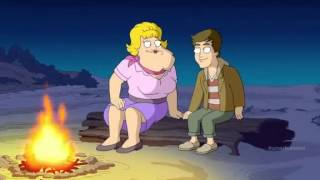 american dad stan gets a date! (song cover by fun tonight)