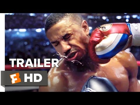 Xxx Mp4 Creed II Trailer 1 2018 Movieclips Trailers 3gp Sex