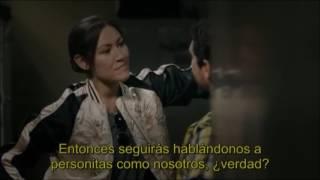 Donna y Alice [pareja lésbica] 1 (HD)