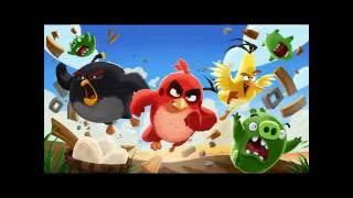 Angry Bird2-1st Mission-GAME