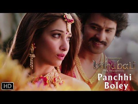 Xxx Mp4 Panchhi Bole Romantic Song Baahubali The Beginning Prabhas Tamannaah 3gp Sex