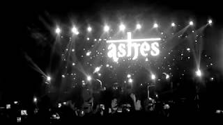 Kemon Acho- Ashes Live at Red Rock Fiesta | Chittagong BAWA School Field