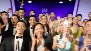2015 凱渥夢幻之星 總決賽花絮