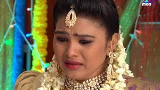Malleeswari ( మల్లీశ్వరి ) - Episode 224 ( 25  - Sep - 17 )