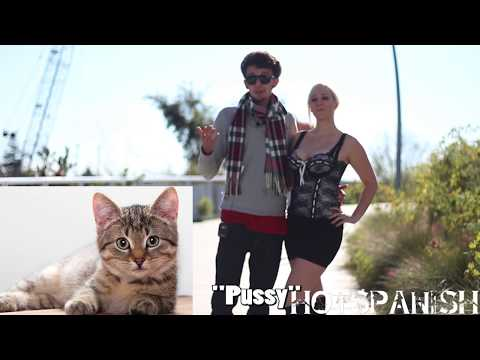 Lick My P*ssy Prank (GONE WILD) HotSpanish insane video