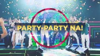 Pinoy Big Brother 737: The Big Salubong sa It's Showtime!