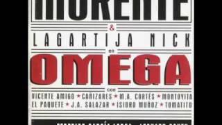 Morente & Lagartija Nick