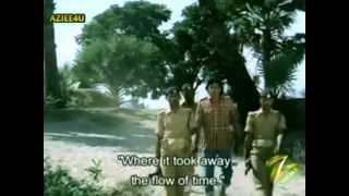 O Majhi Teri Re Nayaa Se Choota Kinara (The Great RD Burman) Mithun Da