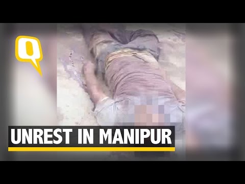 Manipur Lynching: Personal Enmity and Bias Against Muslims Blamed
