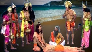 लक्ष्मण शक्ति / धार्मिक रामायण / प्रोमो / चन्द्रभूषण पाठक