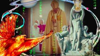 VATICAN CERN ANTICHRIST RITUAL *PHOENIX RISING* 666 Fallen Angels Jubilees NOV 2016