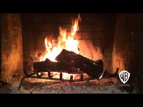 Classic Christmas & Holiday HD Yule Log Fireplace Feat. 90 Mins Of Music