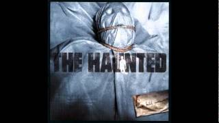 The Haunted - God Puppet