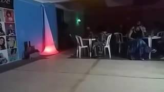 Amal Sereia - Improviso na I Noite Árabe de Zafirah Nawar