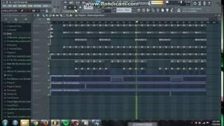 DJ Khaled - I Got The Keys feat. Future & Jay-Z Instrumental Remake (FLP)