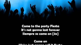 Carlprit   Fiesta Lyrics