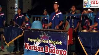 RANCAK BANGET INSTRUMENT SAYANG 2 OKLIK / TONGKLEK WARISAN BUDOYO