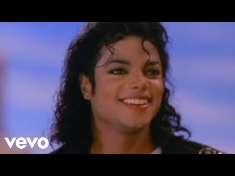 Michael Jackson Speed Demon Official Video