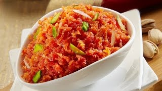 Gajar Ka Halwa | Easy 3 step recipe
