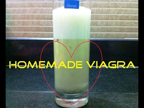Xxx Mp4 DIY Homemade Natural Viagra Made Super Quick Easy With Just 3 Simple Ingredients 3gp Sex