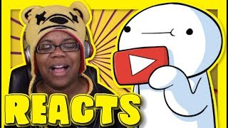 A Book I Made As An Adult by TheOdd1sOut | Story Time Animations Reaction